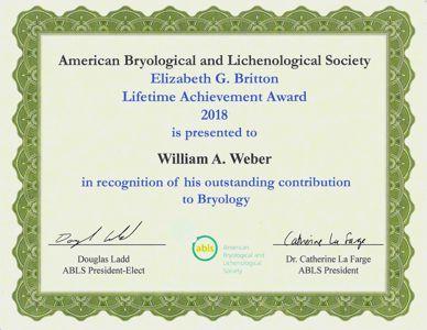 ABLS_Bryology_Award_2018